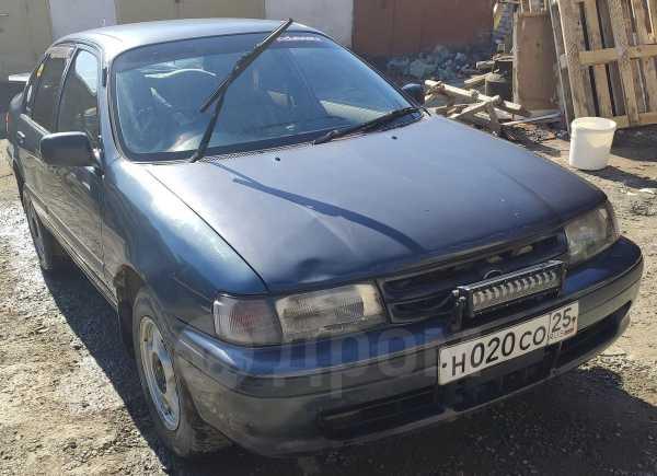 Toyota Corsa, 1992 год, 95 000 руб.