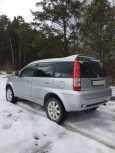 Honda HR-V, 2001 год, 330 000 руб.