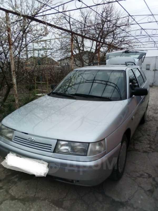 Лада 2111, 2006 год, 140 000 руб.