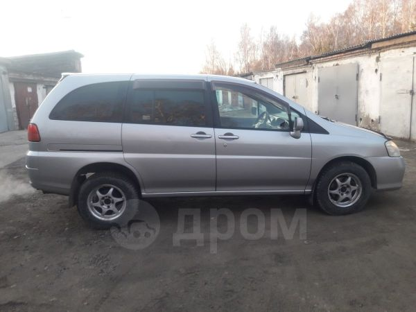 Nissan Liberty, 2004 год, 337 000 руб.