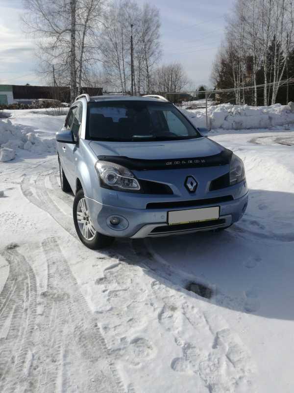 Renault Koleos, 2009 год, 675 000 руб.