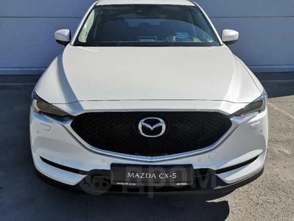 Mazda CX-5, 2019 год, 1 803 000 руб.