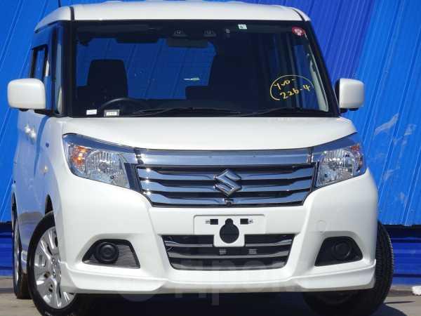 Suzuki Solio, 2019 год, 710 000 руб.