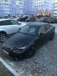 Lexus IS250, 2013 год, 1 350 000 руб.