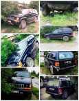 Jeep Grand Cherokee, 1994 год, 107 000 руб.