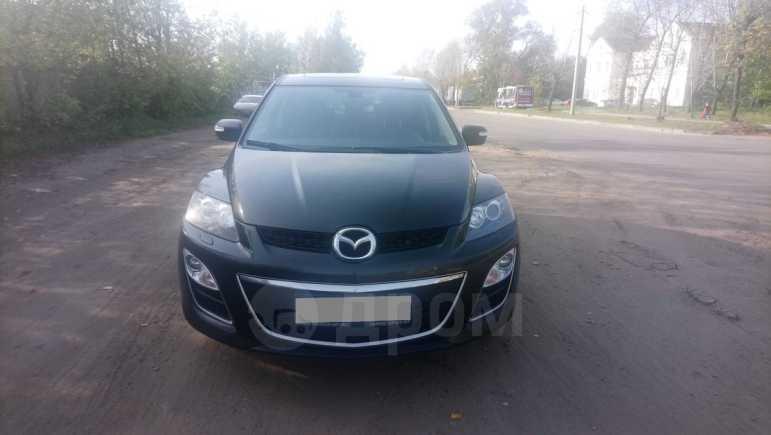 Mazda CX-7, 2010 год, 600 000 руб.