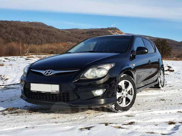 Hyundai i30, 2011 год, 390 000 руб.