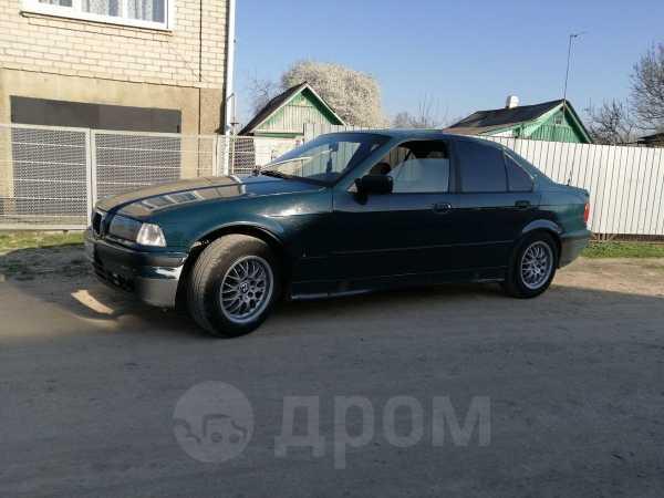 BMW 3-Series, 1993 год, 60 000 руб.