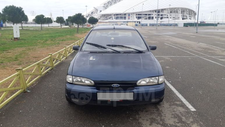 Ford Mondeo, 1995 год, 90 000 руб.
