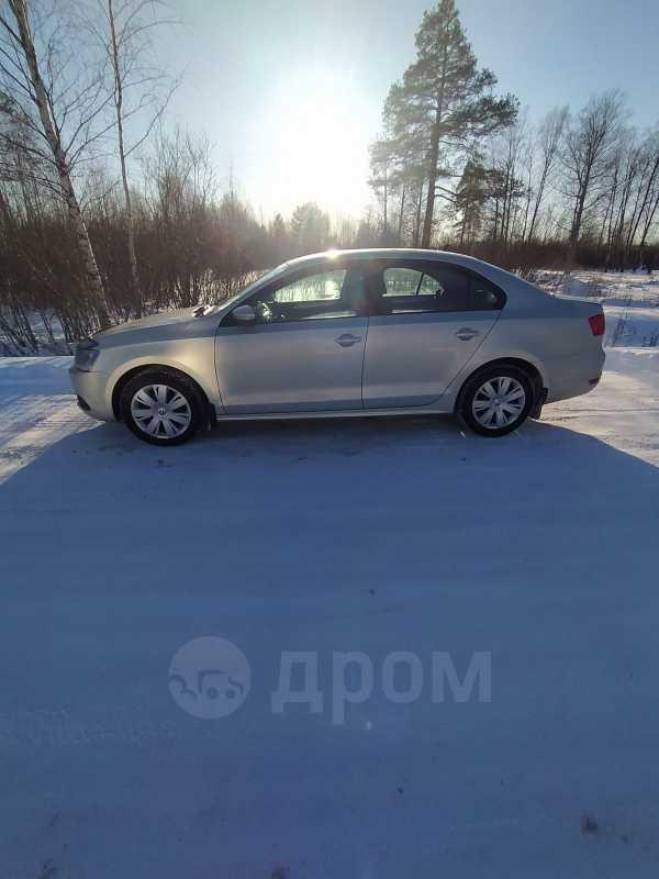 Volkswagen Jetta, 2011 год, 415 000 руб.