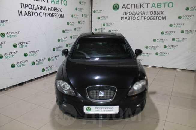 SEAT Leon, 2012 год, 389 000 руб.