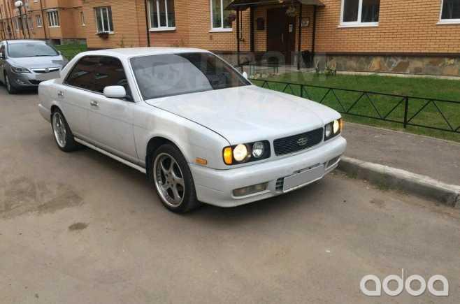 Nissan Cedric, 1993 год, 320 000 руб.