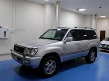 Ярославль Land Cruiser 2000