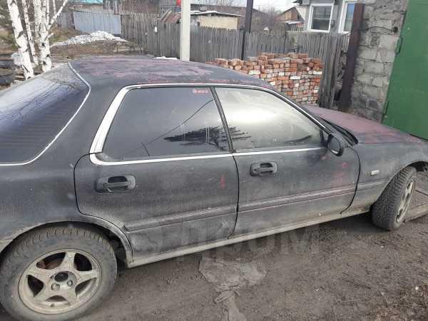 Honda Vigor, 1992 год, 65 000 руб.