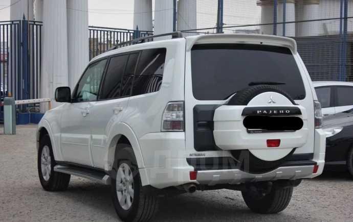Mitsubishi Pajero, 2012 год, 1 225 000 руб.