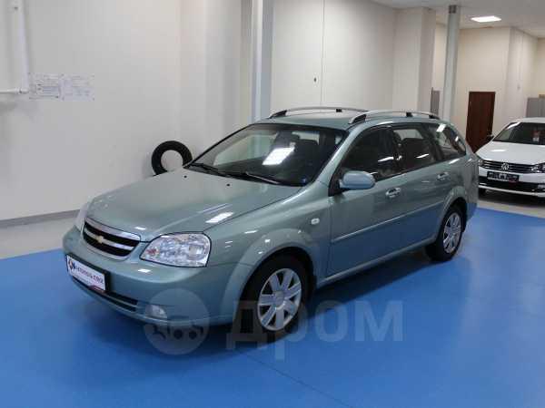 Chevrolet Lacetti, 2006 год, 289 000 руб.