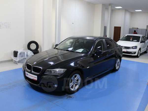 BMW 3-Series, 2010 год, 599 000 руб.