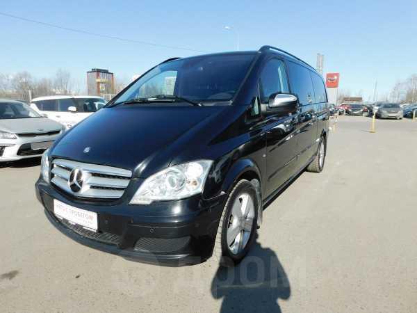 Mercedes-Benz Viano, 2012 год, 1 645 000 руб.