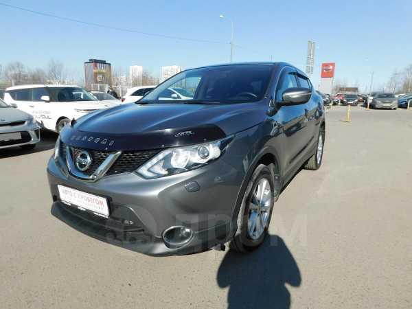 Nissan Qashqai, 2014 год, 1 110 000 руб.