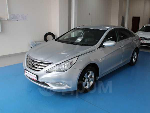 Hyundai Sonata, 2011 год, 635 000 руб.