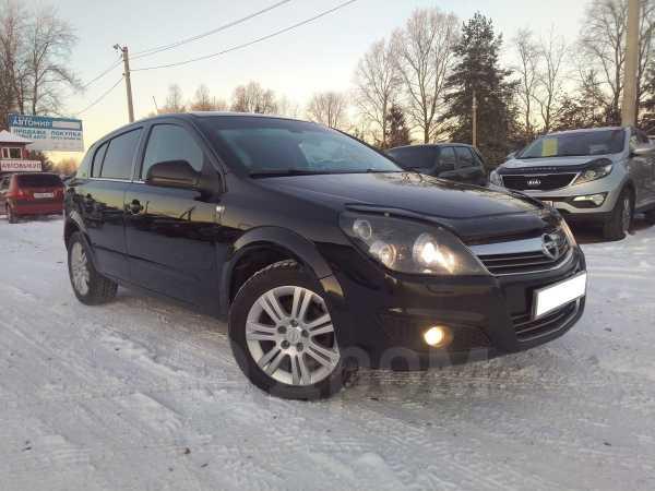 Opel Astra Family, 2011 год, 435 000 руб.