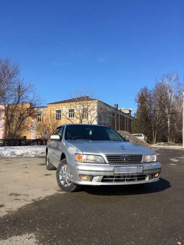 Nissan Cefiro, 1998 год, 200 000 руб.