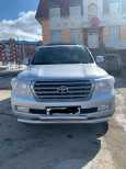 Toyota Land Cruiser, 2009 год, 1 890 000 руб.