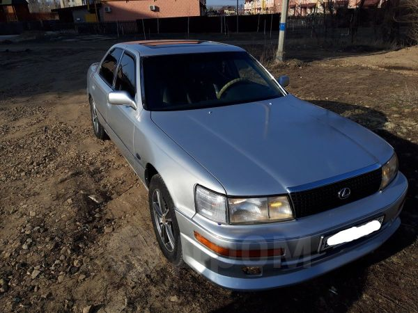 Lexus LS400, 1994 год, 150 000 руб.