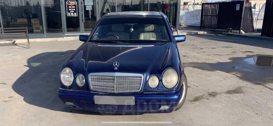Mercedes-Benz E-Class, 1996 год, 110 000 руб.