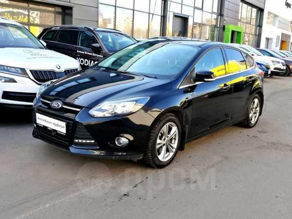 Ford Focus, 2012 год, 628 000 руб.