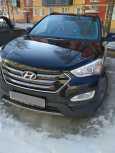 Hyundai Santa Fe, 2013 год, 1 129 000 руб.