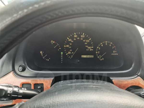 Lexus RX300, 2001 год, 585 000 руб.