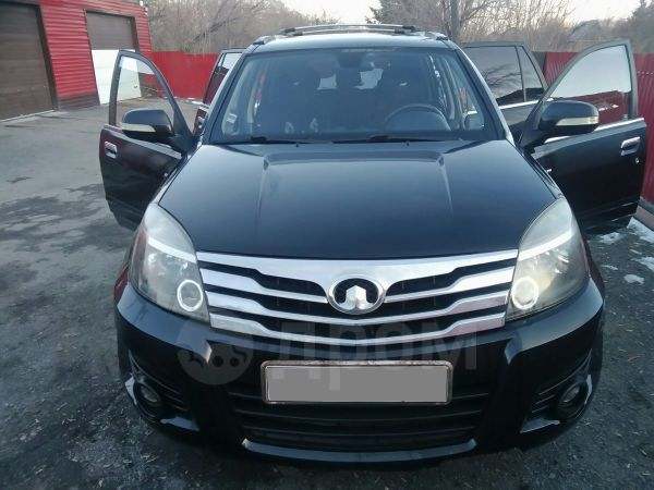 Great Wall Hover H3, 2011 год, 455 000 руб.