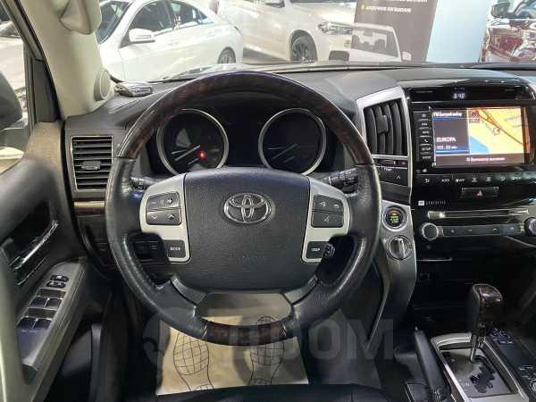 Toyota Land Cruiser, 2012 год, 2 150 000 руб.