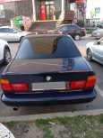 BMW 5-Series, 1991 год, 165 000 руб.