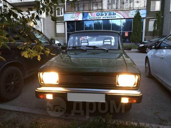 Москвич 2140, 1987 год, 199 999 руб.