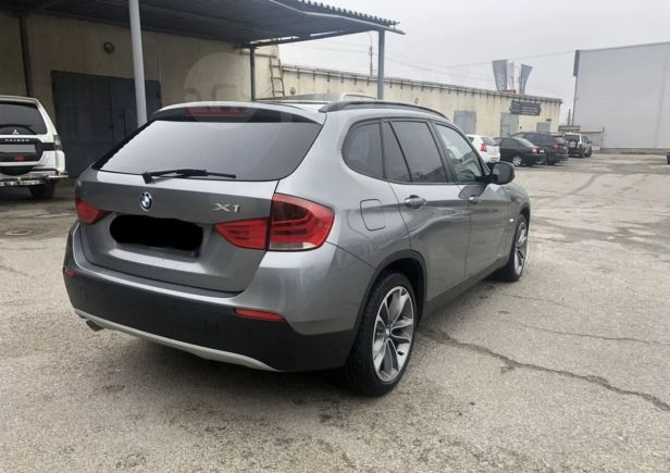 BMW X1, 2012 год, 780 000 руб.