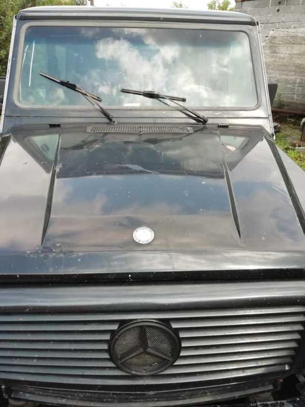 Mercedes-Benz G-Class, 1988 год, 350 000 руб.
