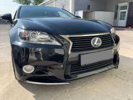 Уссурийск Lexus GS350 2012
