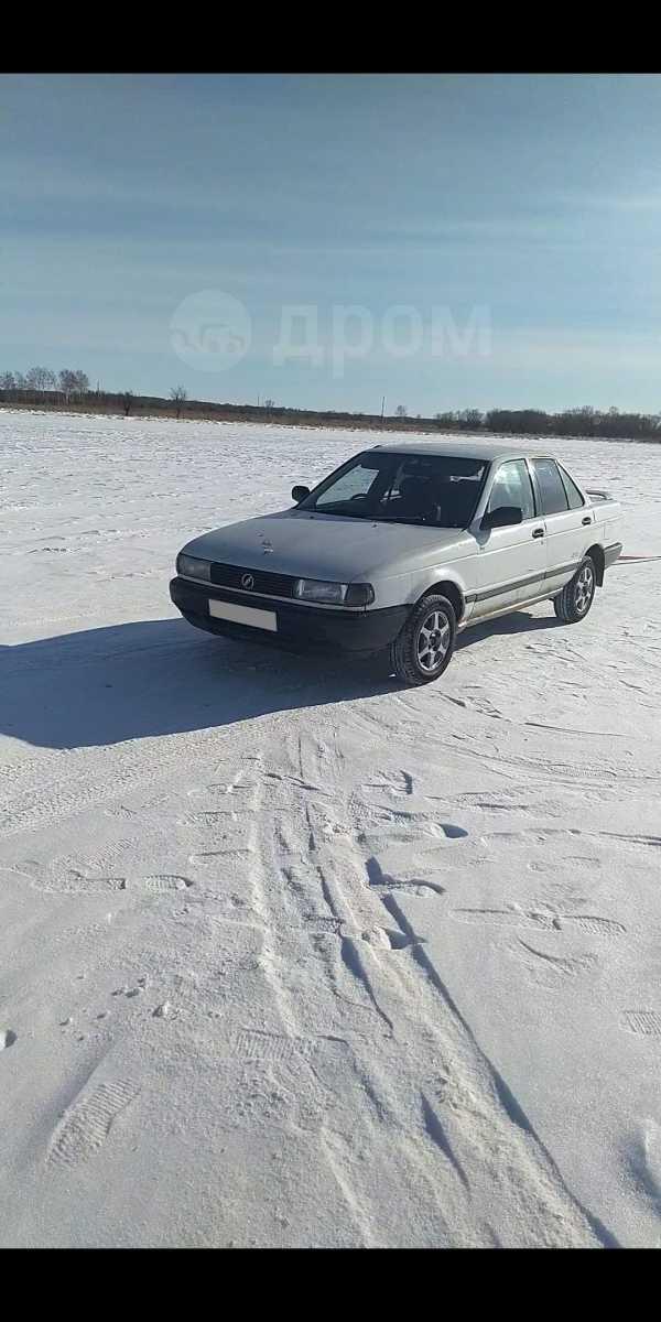 Nissan Sunny, 1990 год, 50 000 руб.