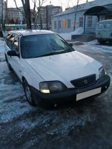 Томск Partner 1996