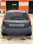 Ford Fiesta, 2005 год, 149 000 руб.