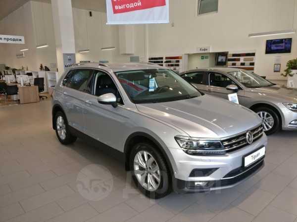 Volkswagen Tiguan, 2020 год, 2 720 400 руб.