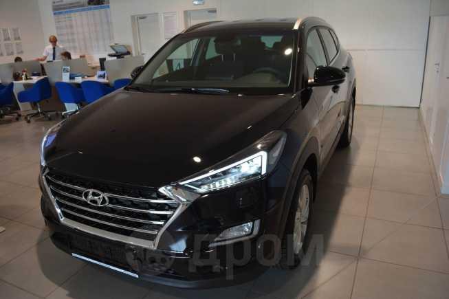 Hyundai Tucson, 2020 год, 1 629 000 руб.