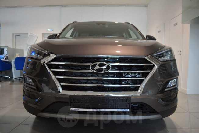 Hyundai Tucson, 2020 год, 1 929 000 руб.
