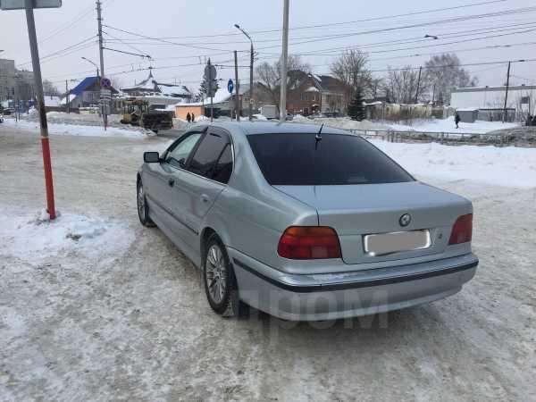 BMW 5-Series, 1997 год, 180 000 руб.