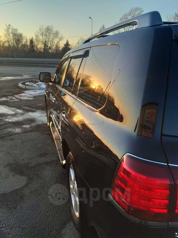Lexus LX570, 2010 год, 2 099 000 руб.