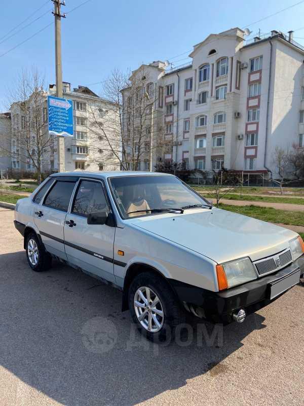 Лада 21099, 2004 год, 120 000 руб.