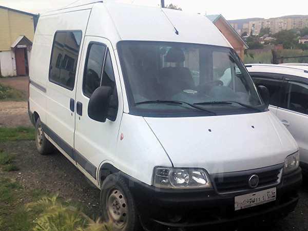 Fiat Doblo, 2011 год, 525 000 руб.