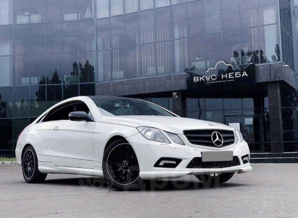 Mercedes-Benz E-Class, 2009 год, 950 000 руб.